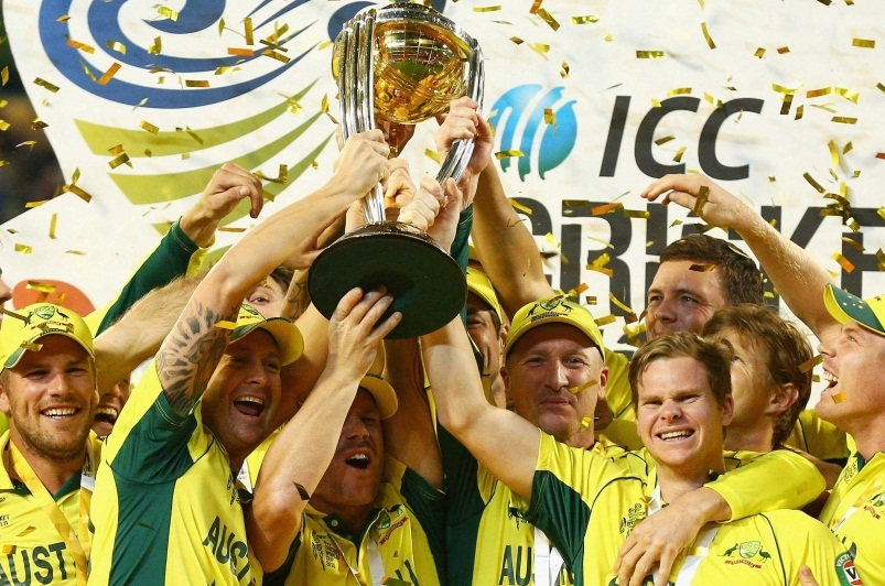 australia-world-cup-2015-trophy, world cup, australia, newzealand, world cup 2015