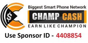 champcash-logo, champcash, champcash money, champcash app champcash hindi