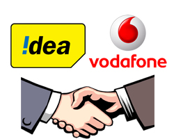 idea cellular and vodafone to join hands