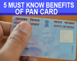 what is pan card how to make pan card online easily step by step