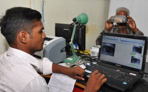 AADHAR biometrics