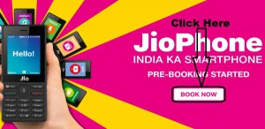 how to book jio phone online easily