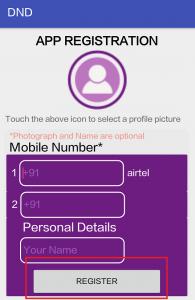 do not disturb app download