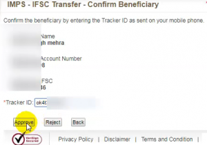 how to transfer money from bank of baroda to other bank